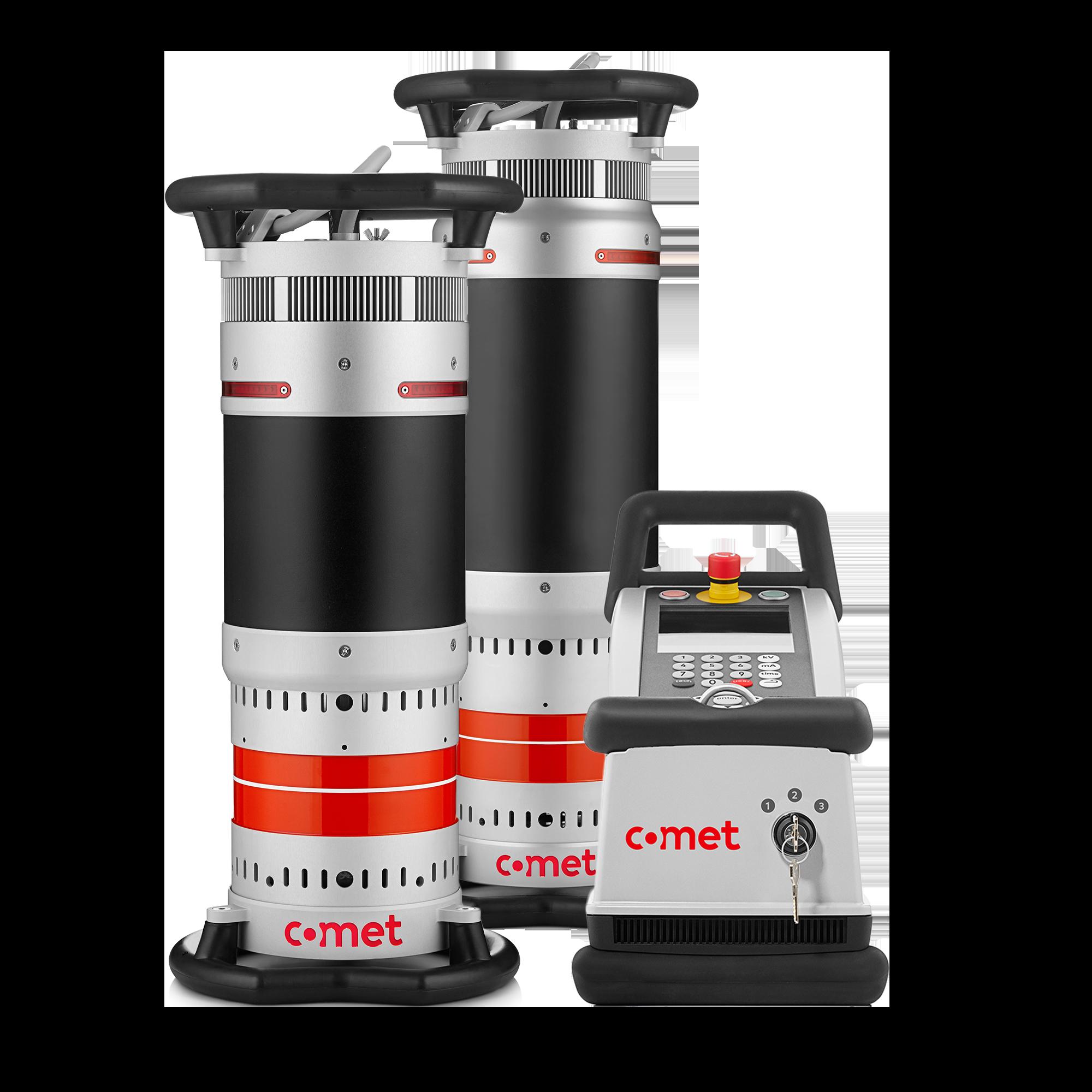Comett PXS EVO 200P 300P Controller