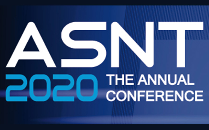 ASNT 2020: The Annual Conference Event Image
