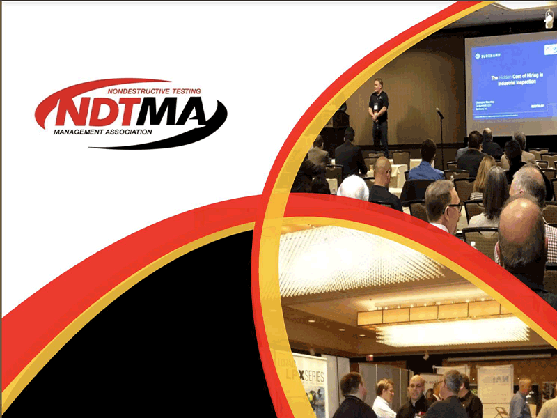 NDTMA 2021 Annual Conference Event Image
