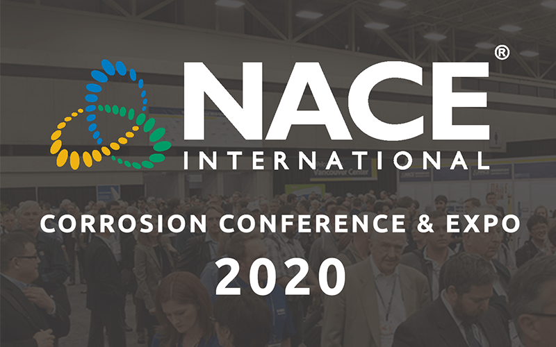 NACE Corrosion Conference & Expo Event Image