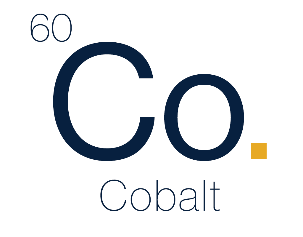 Cobalt 60 Gamma Radiography Sources
