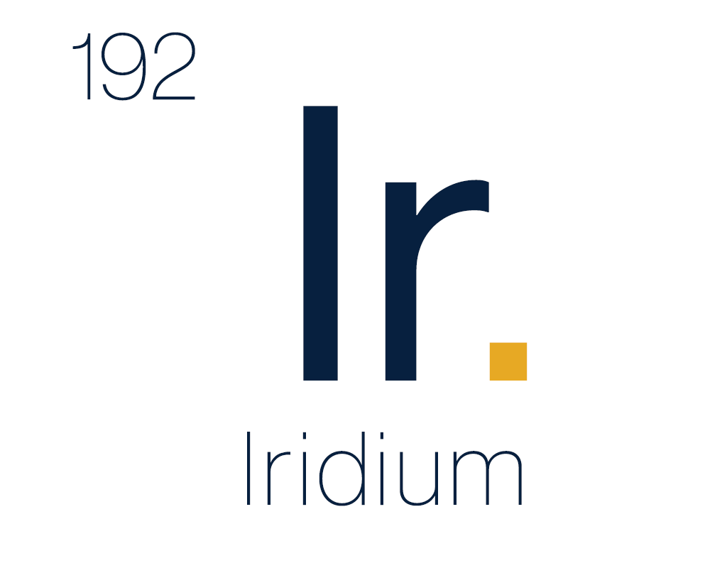 Iridium 192 Industrial Sources