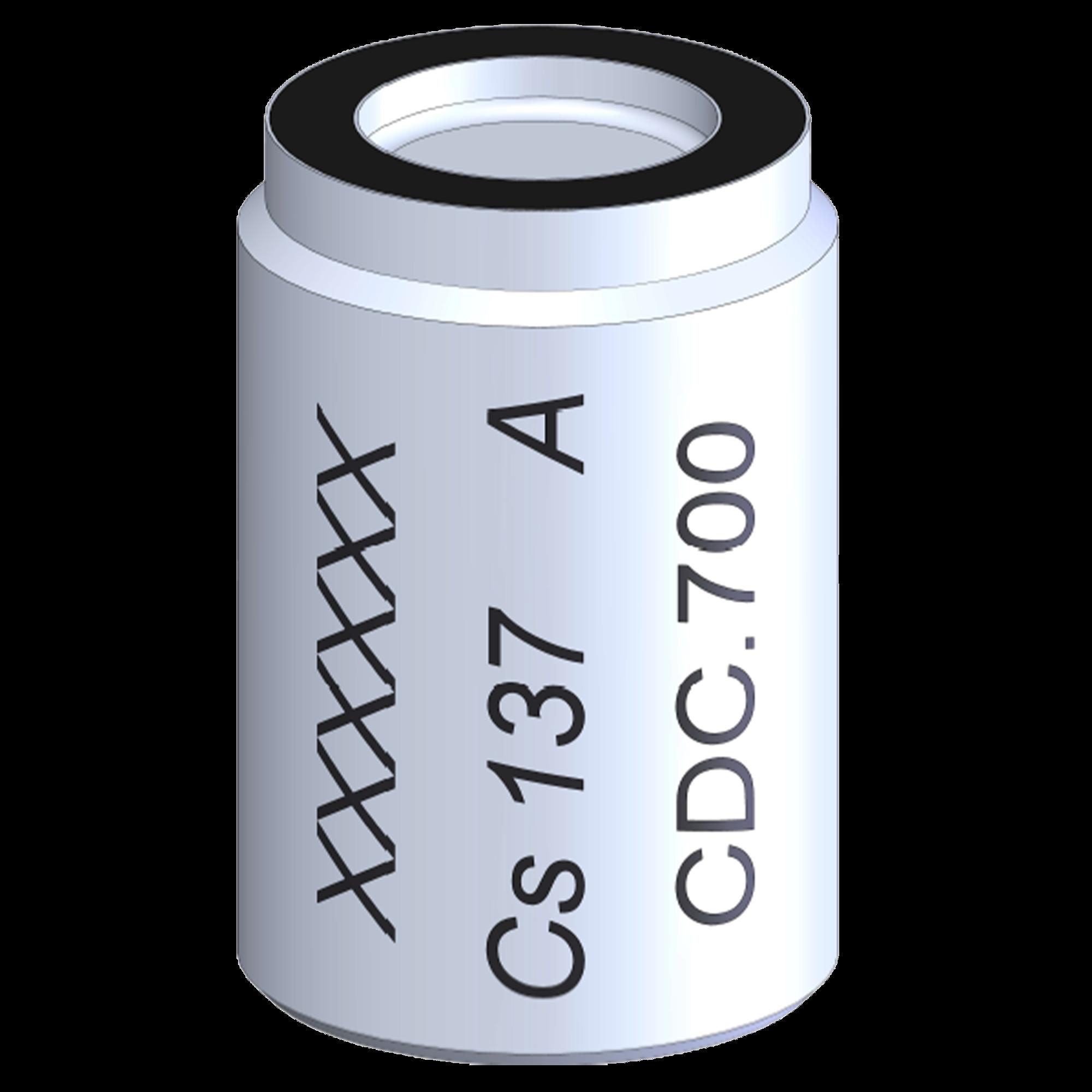 Industrial Cs-137 X38 Hero