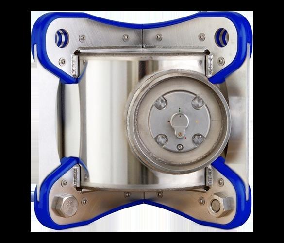 SENTINEL SENTRY 110 Cobalt-60 Проектор
